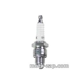 Свеча NGK BP5HS (4111) оригинал Япония (лодочные моторы: Suzuki 2T DT4; Yamaha 2T 2B) 4111